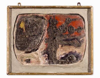 Corneille, 'Les Oiseaux', 1954