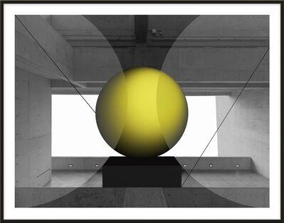 Roland Fischer, 'Transhistorical Places (Lima)', 2018