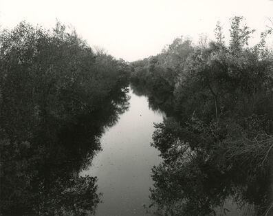Mark Ruwedel, 'LA River View #6', 2017