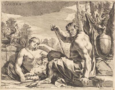 Charles Le Brun, 'Aurora (Dawn)', ca. 1640