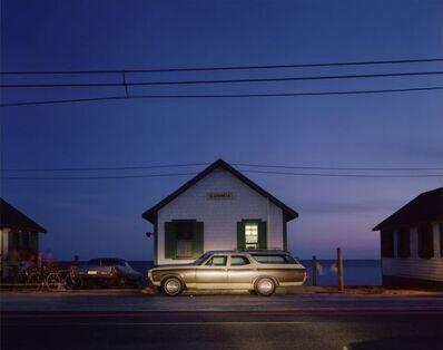 Joel Meyerowitz, 'Truro, Massachusetts', 1977