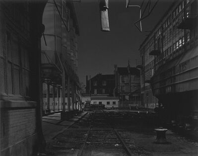 Gilbert Fastenaekens, 'Paris Grand Moulin', 1983-1986