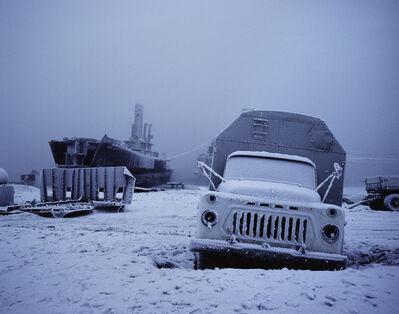 Simon Roberts, 'Untitled #10, Murmansk, January 2005', 2004-2005