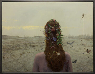 Aron Wiesenfeld, 'Homecoming', 2014