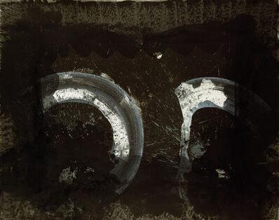 Howard Hodgkin, 'Black Monsoon', 1988
