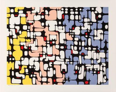 Ibram Lassaw, 'Continuity', 1979