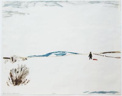 Jean Paul Lemieux, 'L'Hiver', 1978