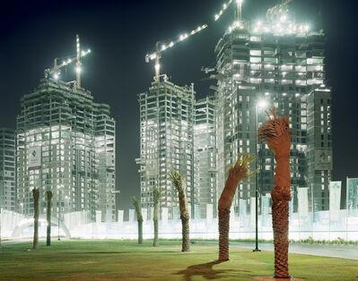 Peter Bialobrzeski, 'Lost in Transition 28', 2004