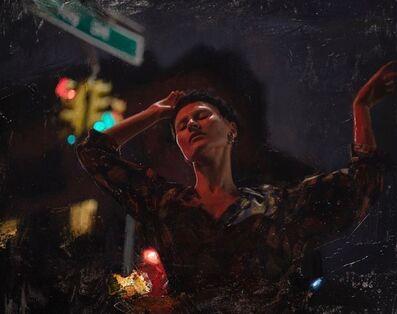 Casey Baugh, 'The Dancer', 2019