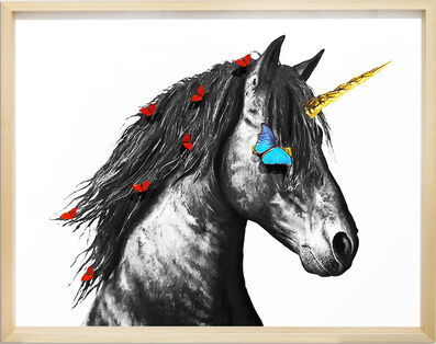 SN, 'Black Unicorn ', 2019