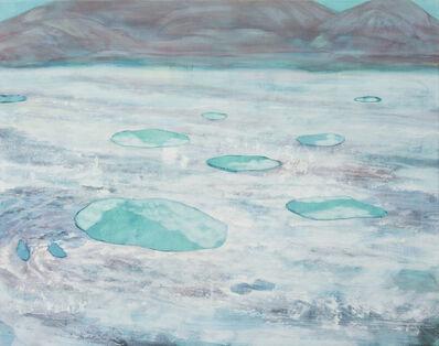 Yuka Kashihara, 'Cosmos Repeater I ', 2016