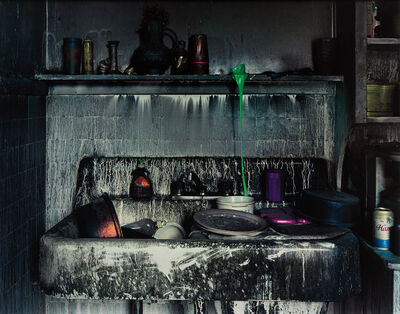 Mitch Epstein, 'Apartment 304, 398 Main Street', 2001