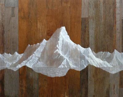 Yasuhiro Fujiwara, 'In Bound', 2014