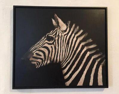 Miguel Macaya, 'Zebra'