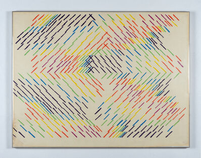 Michael Kidner, 'Untitled', ca. 1974