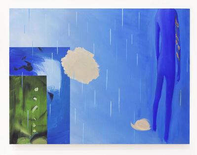 Lian Zhang, 'Rain Man', 2017