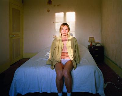 Elina Brotherus, 'Model Study 2', 2003