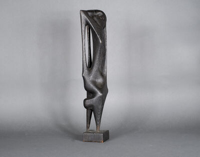 Agustín Cárdenas, 'Repos', 1960