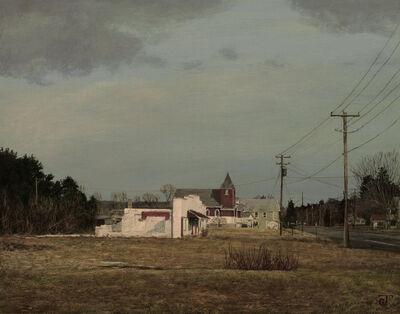 Jeff Gola, 'Craryville, NY', 2016