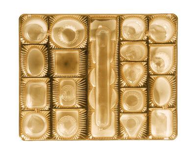 Chuck Ramirez, 'Candy Tray Series: Godiva 2', 2002