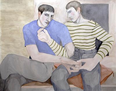 William Brickel, 'At A Pinch', 2020