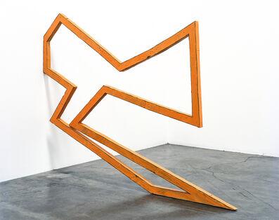 Patrick Nickell, 'Aerodynamics', 2005-2006