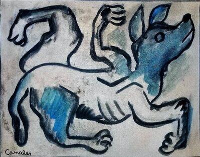 Enrique Canales, 'Perro'