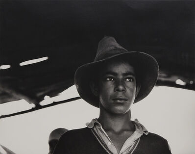 Dorothea Lange, 'Imperial Valley, California', 1935