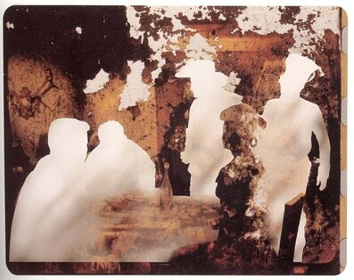 Richard Hamilton, 'Ghosts of Ufa', 1994