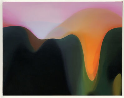 John Young, 'Siva IV', 2019