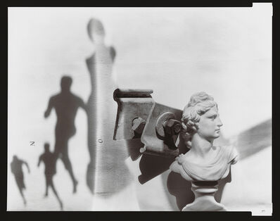 Olivia Parker, 'Leaving the Scene', 1985