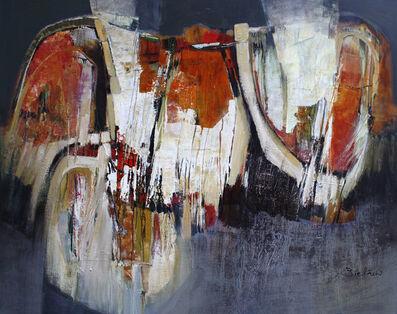 Ann Zielinski, 'De Nuevo II', 2017