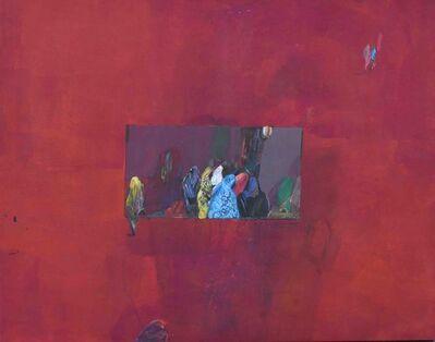 Rashid Diab, 'Untitled ', 2014