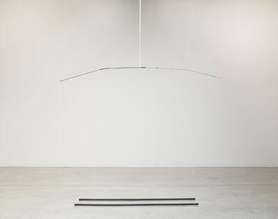 Esther Kläs, 'in between/ SELF', 2015