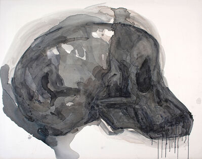 Joni Brenner, 'Drip Drop of Lime', 2017