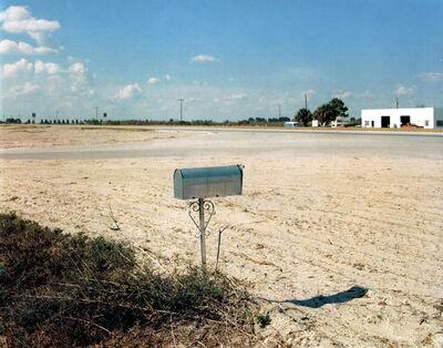 Stephen Shore, 'Moore Haven , Florida 11/15/1977', 2000