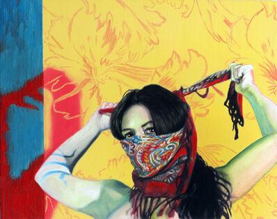 Bruce Adams, 'Untitled 009 (Bandito)', 2015