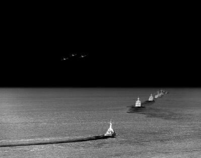 Arslan Sükan, 'Disappearance', 2009