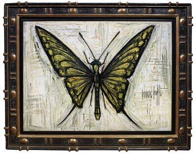 Bernard Buffet, 'Butterfly', 1957