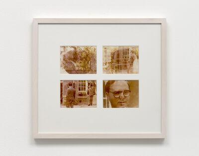 Gerhard Richter, 'Gilbert & George', 1975