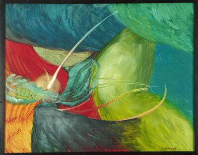 Nedko Solakov, 'Untitled 3', 1987