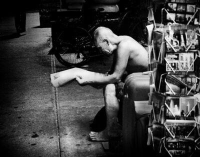 Jake Lambroza, 'Chinatown #2'