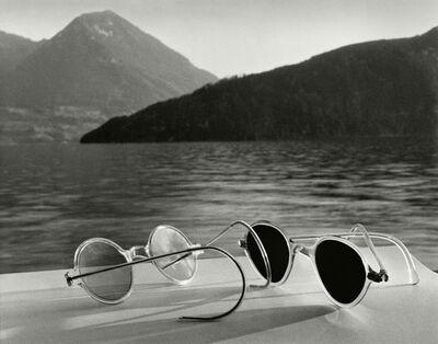 Herbert List, 'Lake Lucerne, Switzerland', 1936