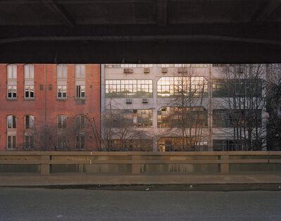 Eirik Johnson, 'Viaduct N', 2019