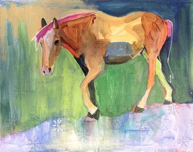 Julia Marchand, 'Horse', 2019