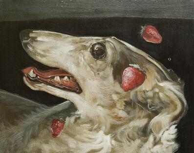 Rae Klein, 'Strawberry Alarm Dog', 2019
