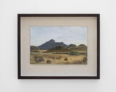 Simon Stone, 'Landscape Near Middelburg', 2017