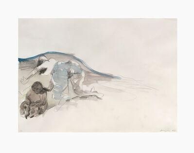 Siegfried Anzinger, 'Untitled III', 2003