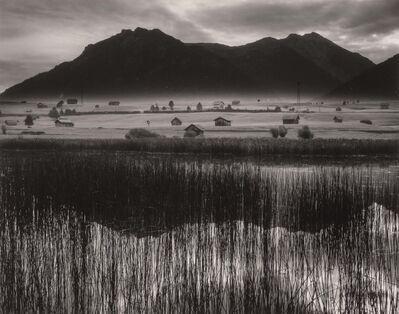 Brett Weston, 'Untitled [Landcape, Germany]', 1960