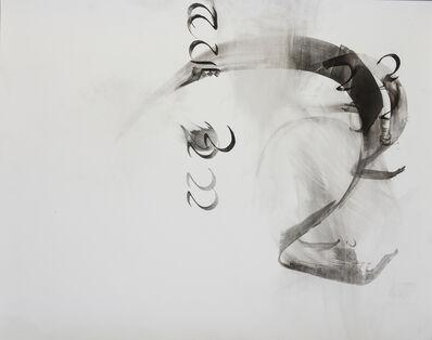Nazanin Moghbeli, 'Etude 8', 2020